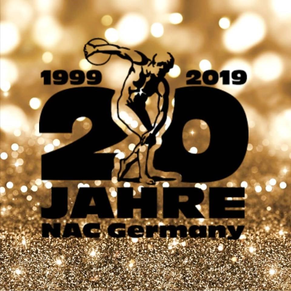 NAG Germany auf der FIBO 2019 - nac-germany